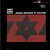 Plays Jewish Melodies in Jazztime Songs