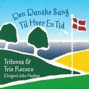Den Danske Sang Songs