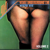 1969: Velvet Underground Live with Lou Reed Vol. 2 Songs