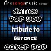 Dance For You (Originally Performed By Beyonce) [Karaoke Audio Version] Songs