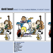 Here's To You Charlie Brown - 50 Great Years! Songs