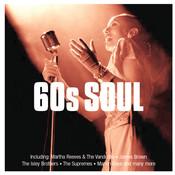 '60s Soul #1's (International Version) Songs