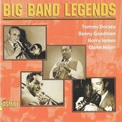 Big Band Legends Songs
