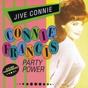 Connie Francis Party Power Songs