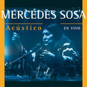 Acústico - Mercedes Sosa Songs