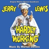 Hardly Working - Original Motion Picture Soundtrack Songs