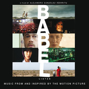 Babel - Music From And Inspired By The Motion Picture Songs