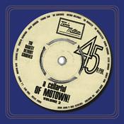 A Cellarful Of Motown Volume 3 (2 CD SET) Songs