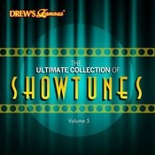 The Ultimate Collection Of Showtunes, Vol. 5 Songs