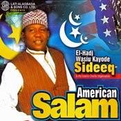 American Salam Songs