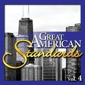 Great American Standards, Vol. 4 Songs