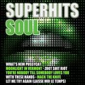 Super Hits Soul Songs