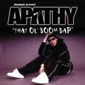 That Ol' Boom Bap / Earth Girls Are Easy (Demigodz Classic Singles) Songs