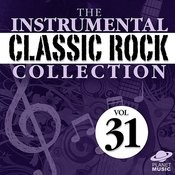 The Instrumental Classic Rock Collection, Vol. 31 Songs