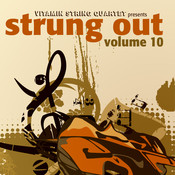 Strung Out Volume 10 Songs
