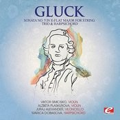 Gluck: Sonata No. 5 In E-Flat Major For String Trio And Harpsichord, Wq. 53 (Digitally Remastered) Songs