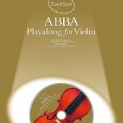 Playalong For Violin: Abba Songs