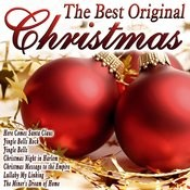 The Best Original Christmas Songs