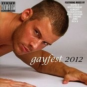 Gayfest 2012 Songs
