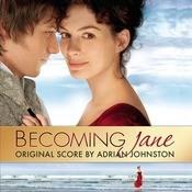 Becoming Jane Songs