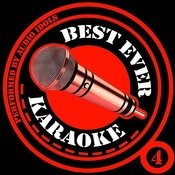 Best Ever Karaoke, Vol. 4 Songs