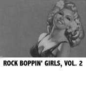 Rock Boppin' Girls, Vol. 2 Songs