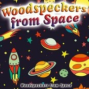 Woodspeckers From Space Song