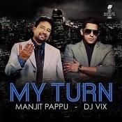 My Turn Songs