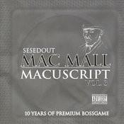 Macuscript Vol. 3 Songs