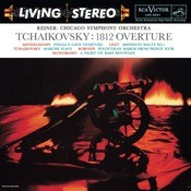 Tchaikovsky: Overture Solennelle, 1812, Op. 49; Marche Slave, Op. 32 - Sony Classical Originals Songs
