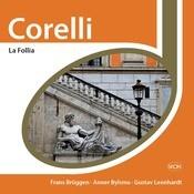 Corelli: La Follia Songs