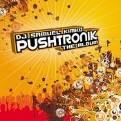 Pushtronik The Album Songs