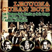 Los Tiempos De La Rumba Y De La Conga Songs