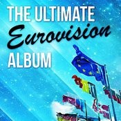 The Ultimate Eurovision Album Songs