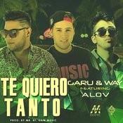 Te Quiero Tanto (Feat. Alov) Songs