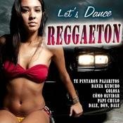 Let's Dance Reggaeton Songs