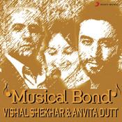 Musical Bond: Vishal Shekhar & Anvita Dutt Songs