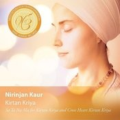 Meditations For Transformation: Kirtan Kriya Songs