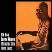 The Real Boogie Woogie (Remastered) Songs