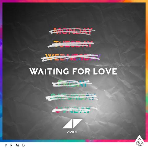 Waiting For Love Sheet Music Avicii | ♪
