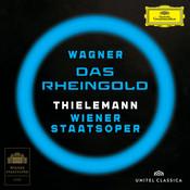 Wagner: Das Rheingold (Live At Staatsoper, Vienna / 2011) Songs