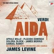 Verdi: Aida - The Sony Opera House Songs