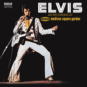 Elvis: As Recorded at Madison Square Garden Songs
