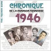 The French Song : Chronique De La Chanson Française (1946), Vol. 23 Songs