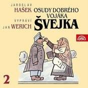 Hašek: Osudy Dobrého Vojáka Švejka II. Songs