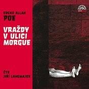 Poe: Vraždy V Ulici Morgue Audiokniha Songs