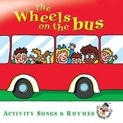 The Wheels On The Bus … Activity Songs & Rhymes Songs