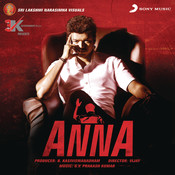 Anna (Original Motion Picture Soundtrack) Songs