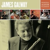 James Galway - Original Album Classics Songs
