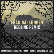 Från Balkongen (Redline Remix) Songs